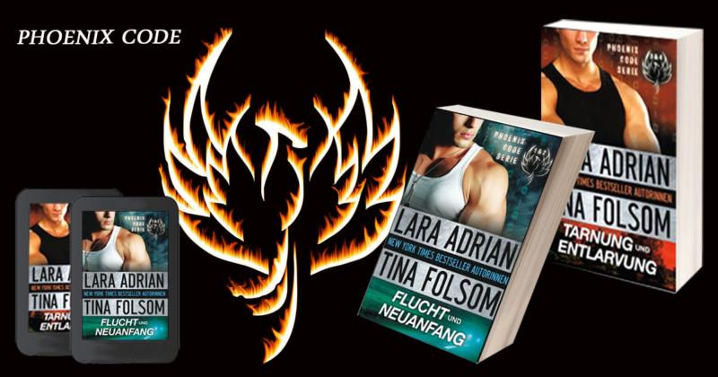 Tina Folsom / Lara Adrian