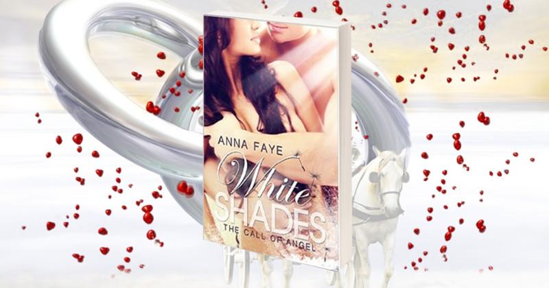 White Shades von Anna Faye