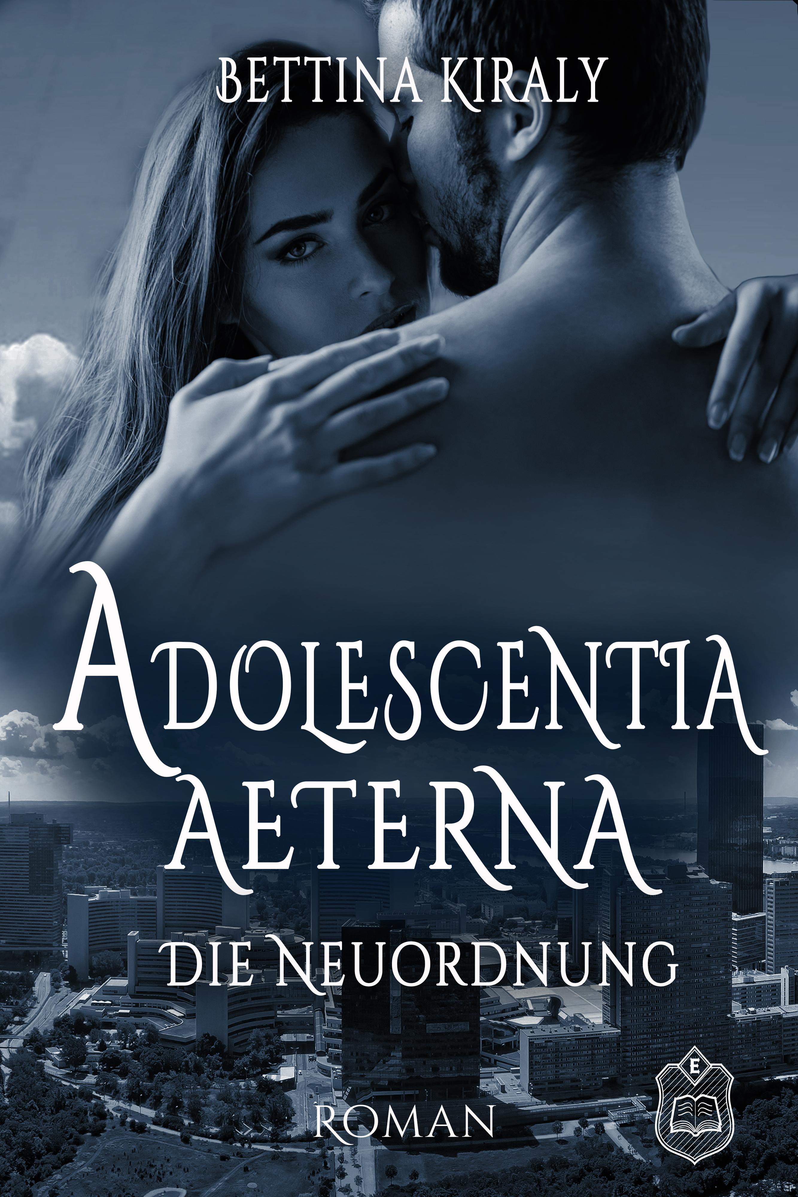 Adolecentia Aeterna 2