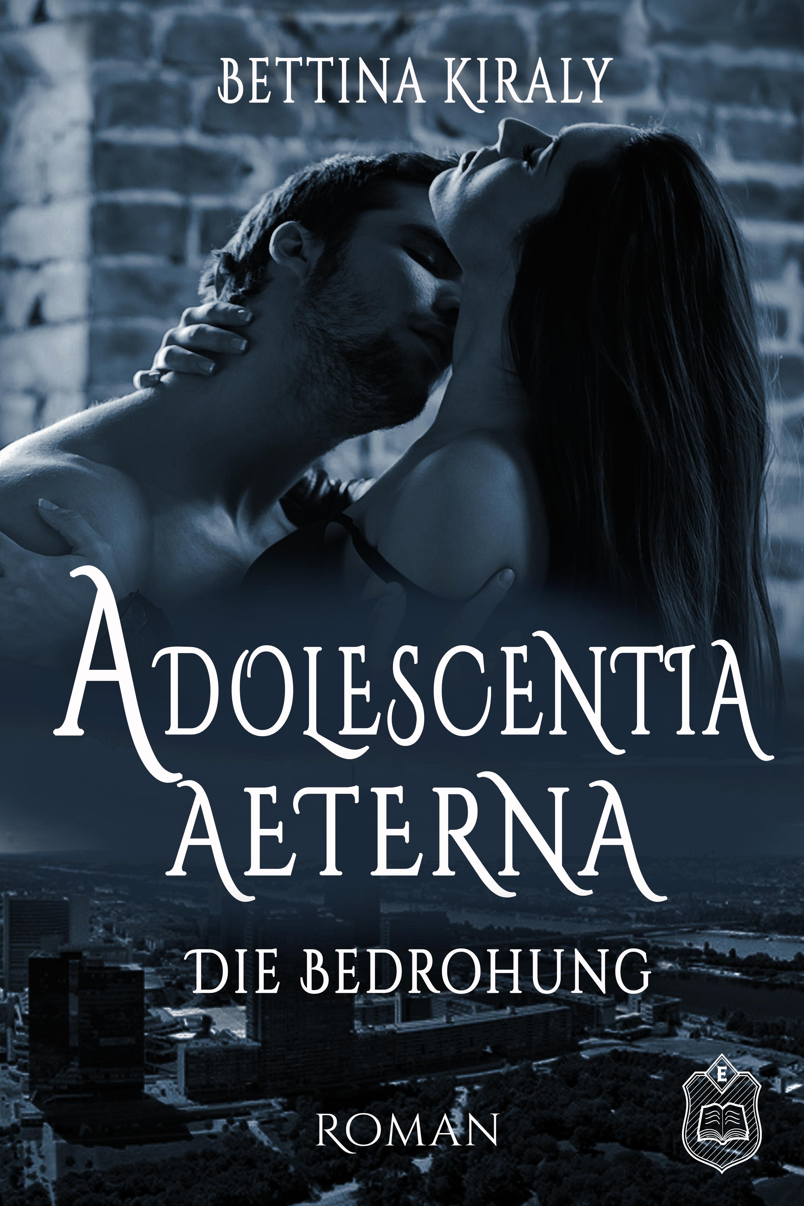 Adolecentia Aeterna 3