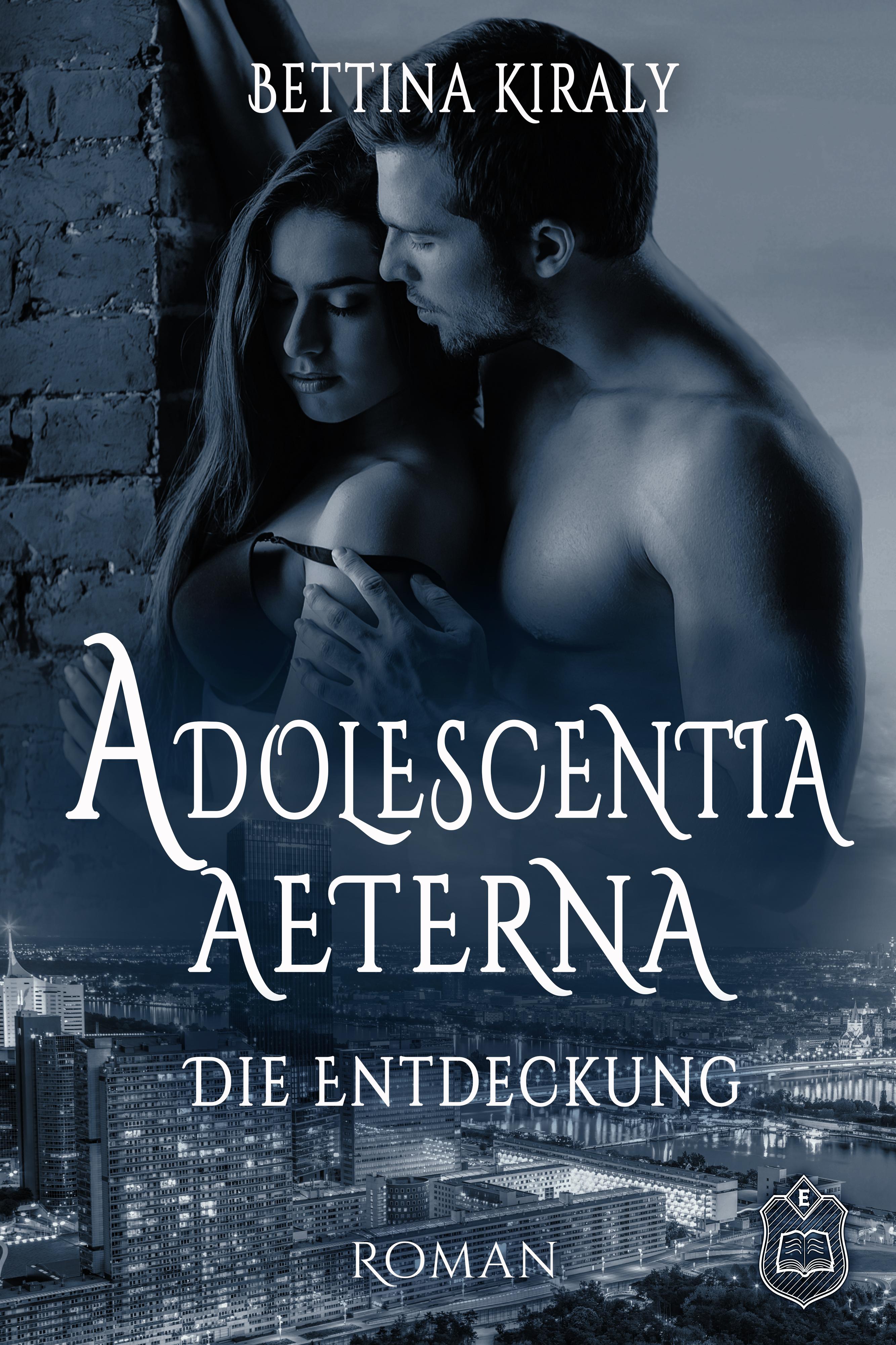 Adolecentia Aeterna 1