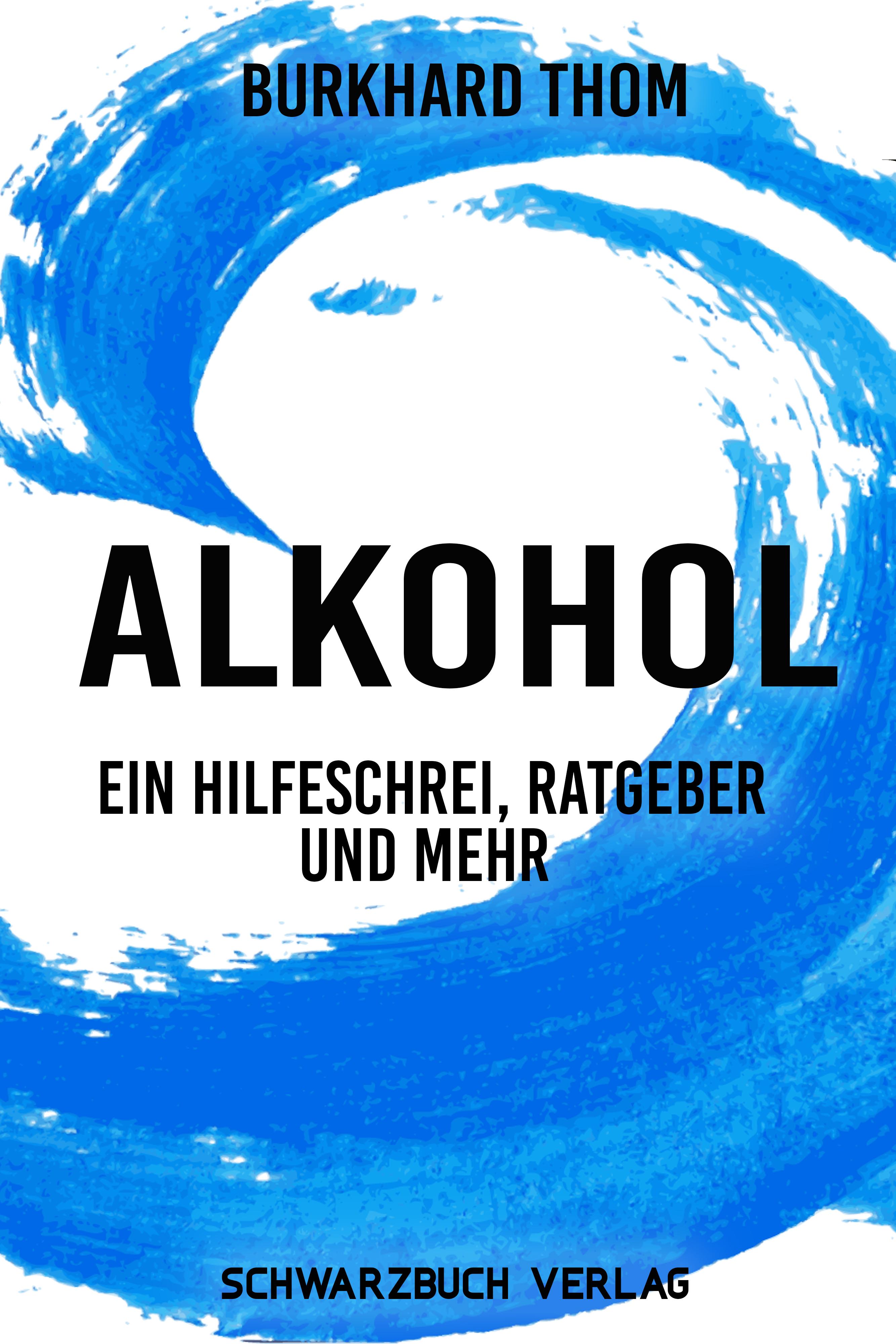 Alkohol-Schwarzbuch-Verlag
