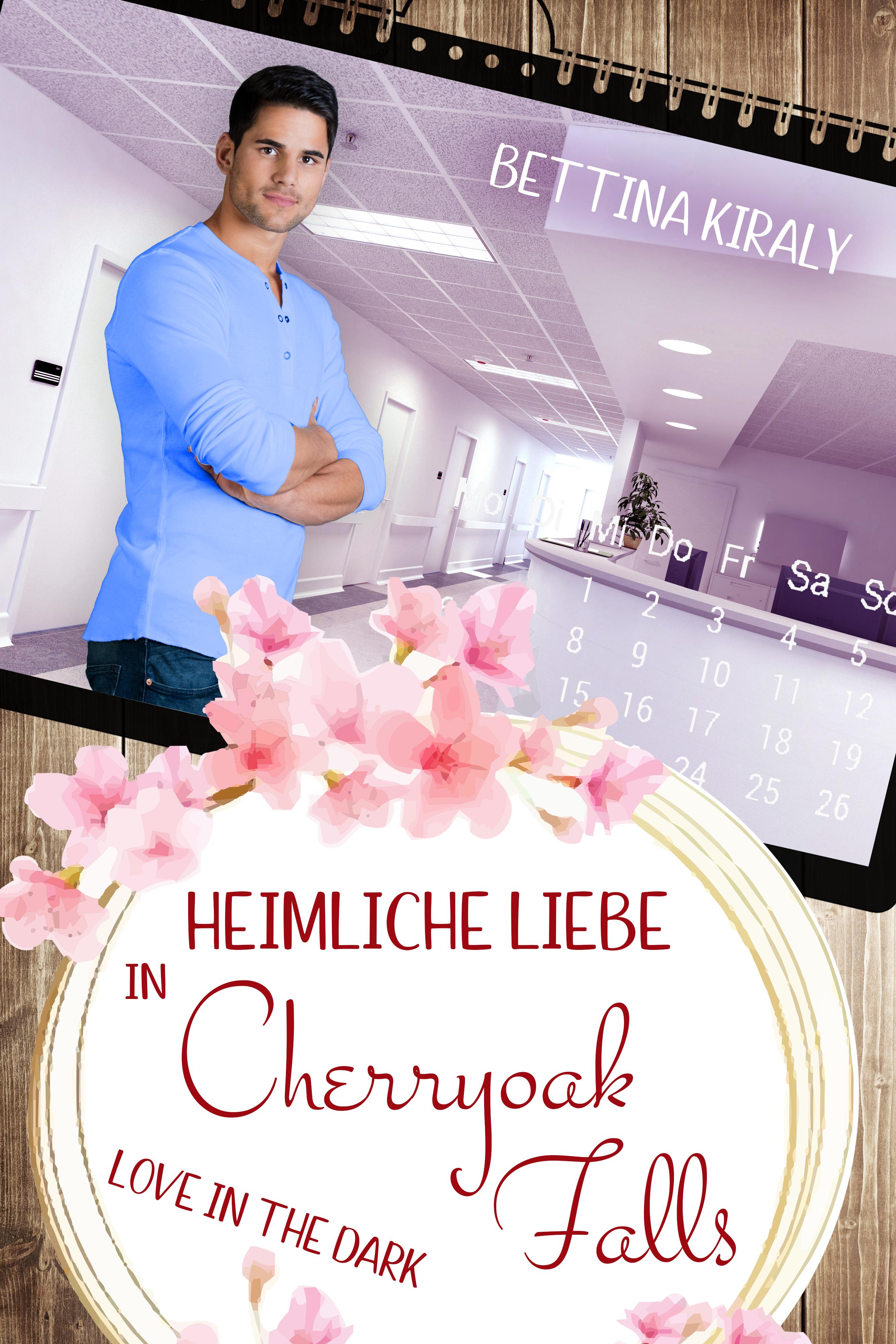 Heimliche Liebe - Cherryoak Falls