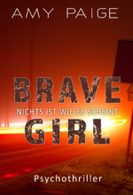 Brave Girl - Amy Paige